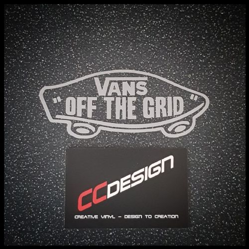 "VANS ""Off the Grid"""